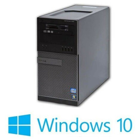 PC Refurbished Dell Optiplex 990 MT,